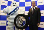 Японское отделение Michelin презентовало нешипованные зимние шины X-Ice 3+ и Agilis X-Ice